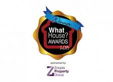 What House? Awards Winner 2013