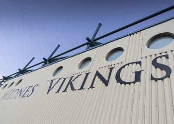 Widnes Vikings, the town's professional rugby league team