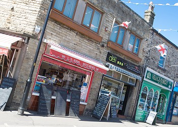 Littleborough High Street