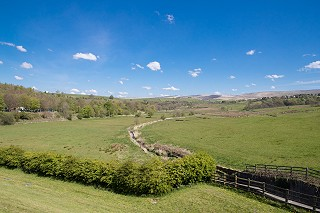 Views from Stubley Meadows, Littleborough