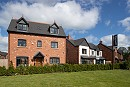 Saltesford Gardens, Holmes Chapel, Showhome Image