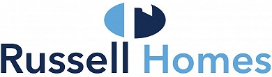 Russell Homes Logo